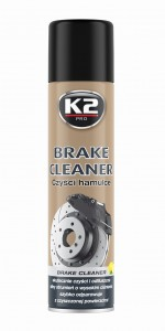 K2 Brake Cleaner 600 ML zmywacz hamulców